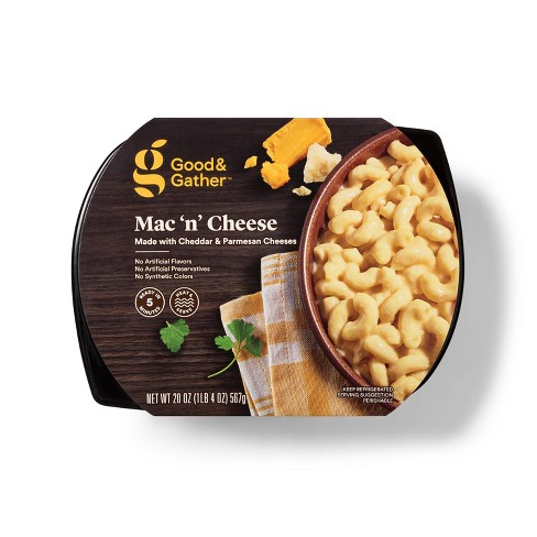 Mac 'n' Cheese - 20oz - Good & Gather™ - image 1 of 2