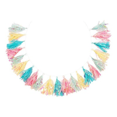 Under The Sea Banner Tassel - Spritz™