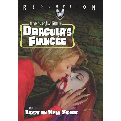 Dracula's Fiancee / Lost in New York (DVD) - image 1 of 1