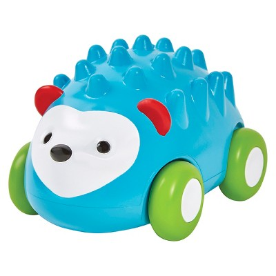 Skip Hop Explore & More Animal Car, Hedgehog