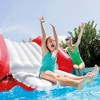 Intex Kool Splash Inflatable Pool Water Slide Play Center with Sprayer, Red - image 2 of 4