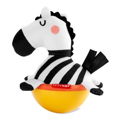 Skip Hop Modern Abc - Zebra Wobble