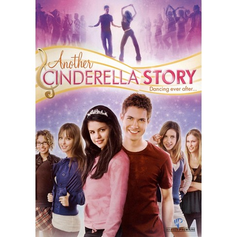 Another Cinderella Story (DVD) - image 1 of 1