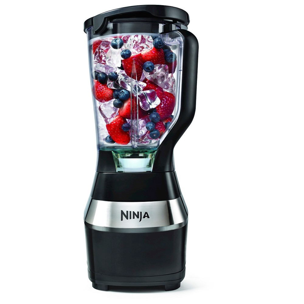 Ninja 60oz Pulse Blender BL300, Black 46776494