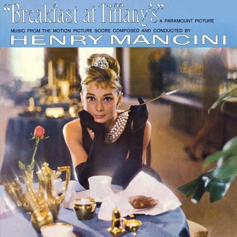 Henry Mancini - Breakfast At Tiffany's (OST) (Vinyl) - image 1 of 1