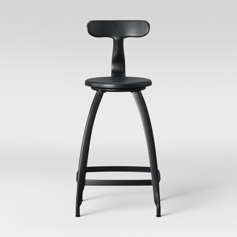 Prime Seidler Architect Industrial Counter Stool Project 62 Pdpeps Interior Chair Design Pdpepsorg