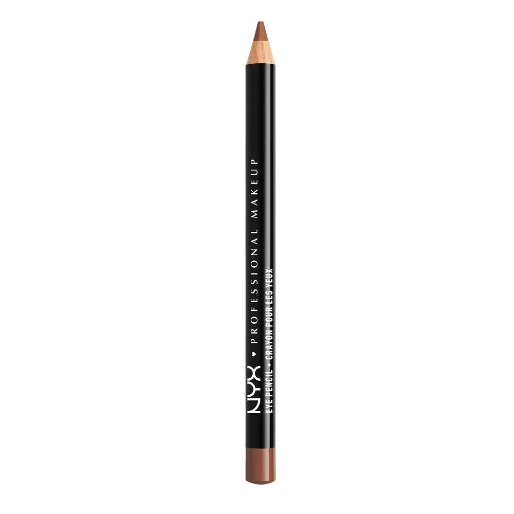 NYX Professional Makeup Slim Eyeliner Auburn - 0.04oz