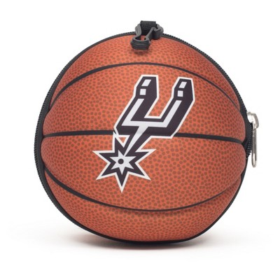 NBA Collapsible Basketball Lunch Tote