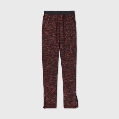 Boys' Spacedye Fleece Jogger Pants - All in Motion™