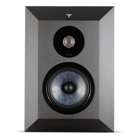 Focal Chora Surround Speaker (Black) - image 1 of 4