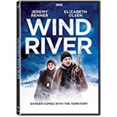 Wind River (DVD) - image 1 of 1