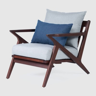 Vaughn Club Chair Bliss - RST Brands