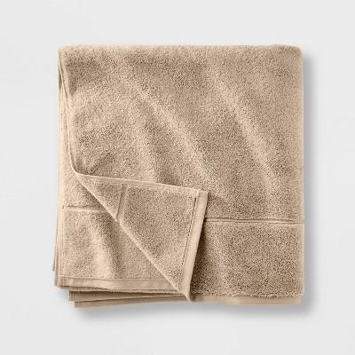Modal Bath Towel Sand - Casaluna™