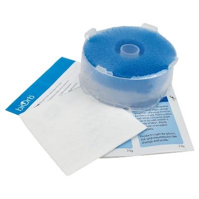 biOrb Green Water Clarifier Kit for Aquariums - White