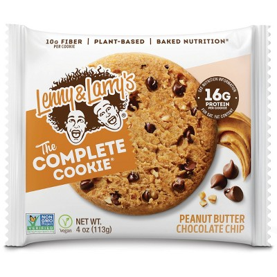 Cookies: Lenny & Larry's The Complete Cookie