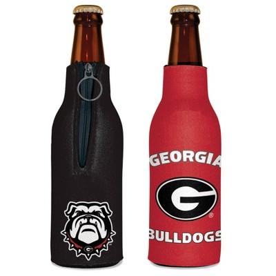 NCAA Georgia Bulldogs Bottle Cooler