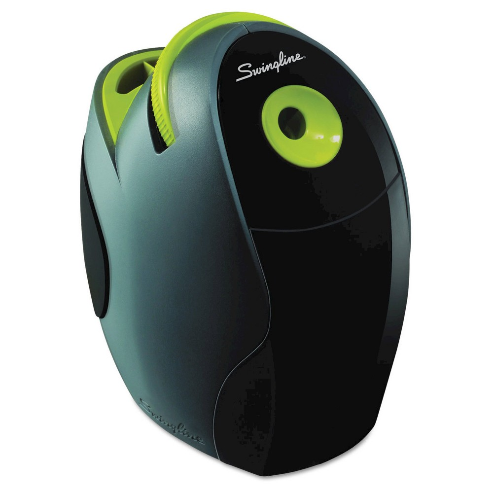 Swingline Electric Desktop Sharpener - Gray/Green