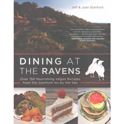 Dining At The Ravens Over 150 Nourishing Vegan Target