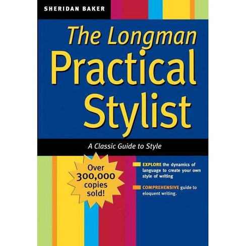 The Practical Stylist - by  Sheridan Baker (Paperback) - image 1 of 1