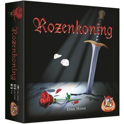 Rose King (Dutch Edition) Board Game