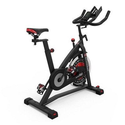 Schwinn IC3 Indoor Cycling Exercise Bike - Black