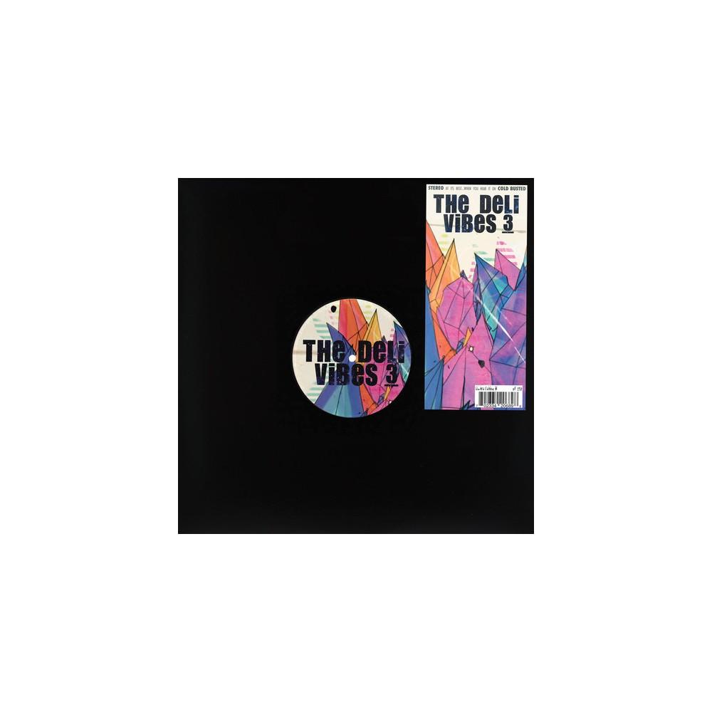 Deli - Vibes 3 (Vinyl), Pop Music