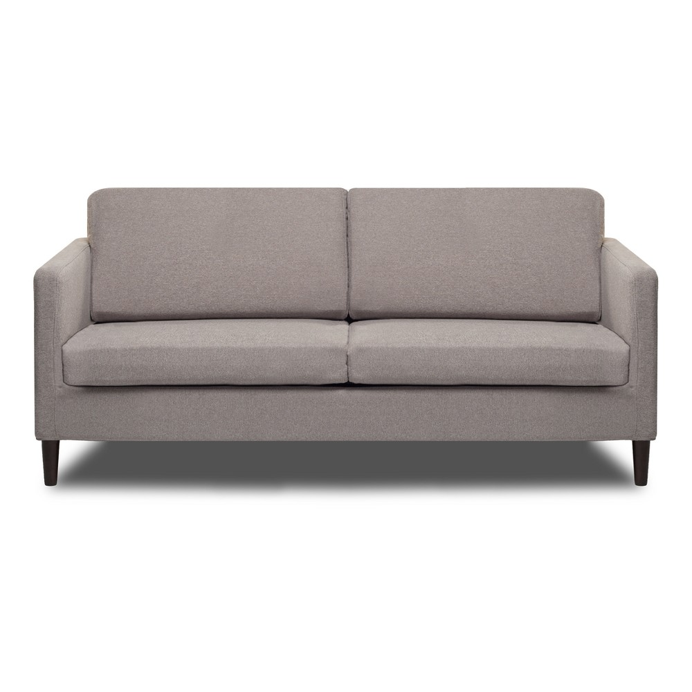Image of Axis Sofa Mink Taupe - Sofas 2 Go