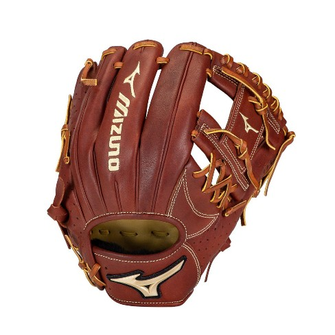 "Mizuno Prime Elite Infield Baseball Glove 11.5"" - image 1 of 1"