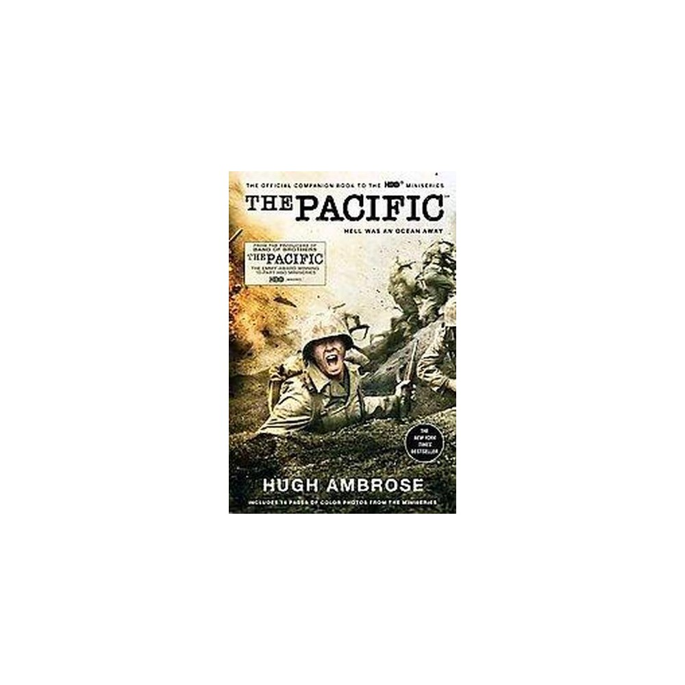 The Pacific (Reprint) (Paperback) by Hugh Ambrose