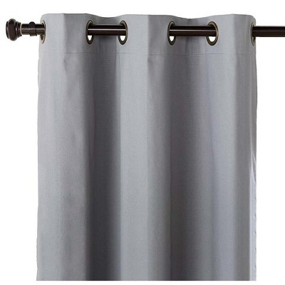 "84"" L Thermalogic Energy Efficient Insulated Grommet-Top Curtains"