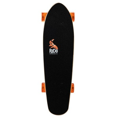 "ReDo Skateboard 26"" Mini Branson Koi Cruiser Skateboard"