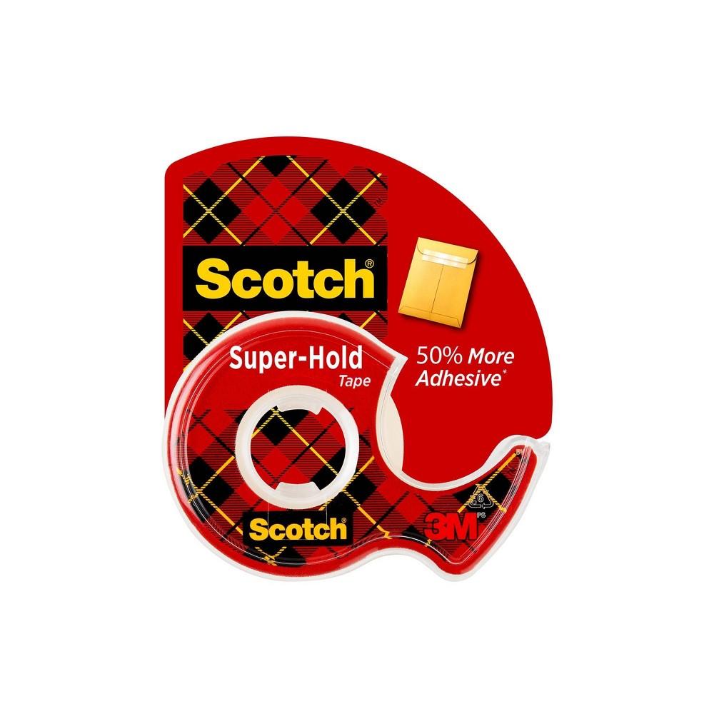 Scotch Super Hold Tape