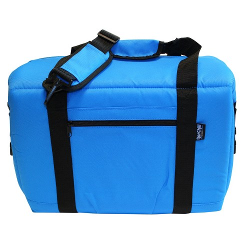 NorChill® 48 Can Cooler Bag - Blue - image 1 of 1