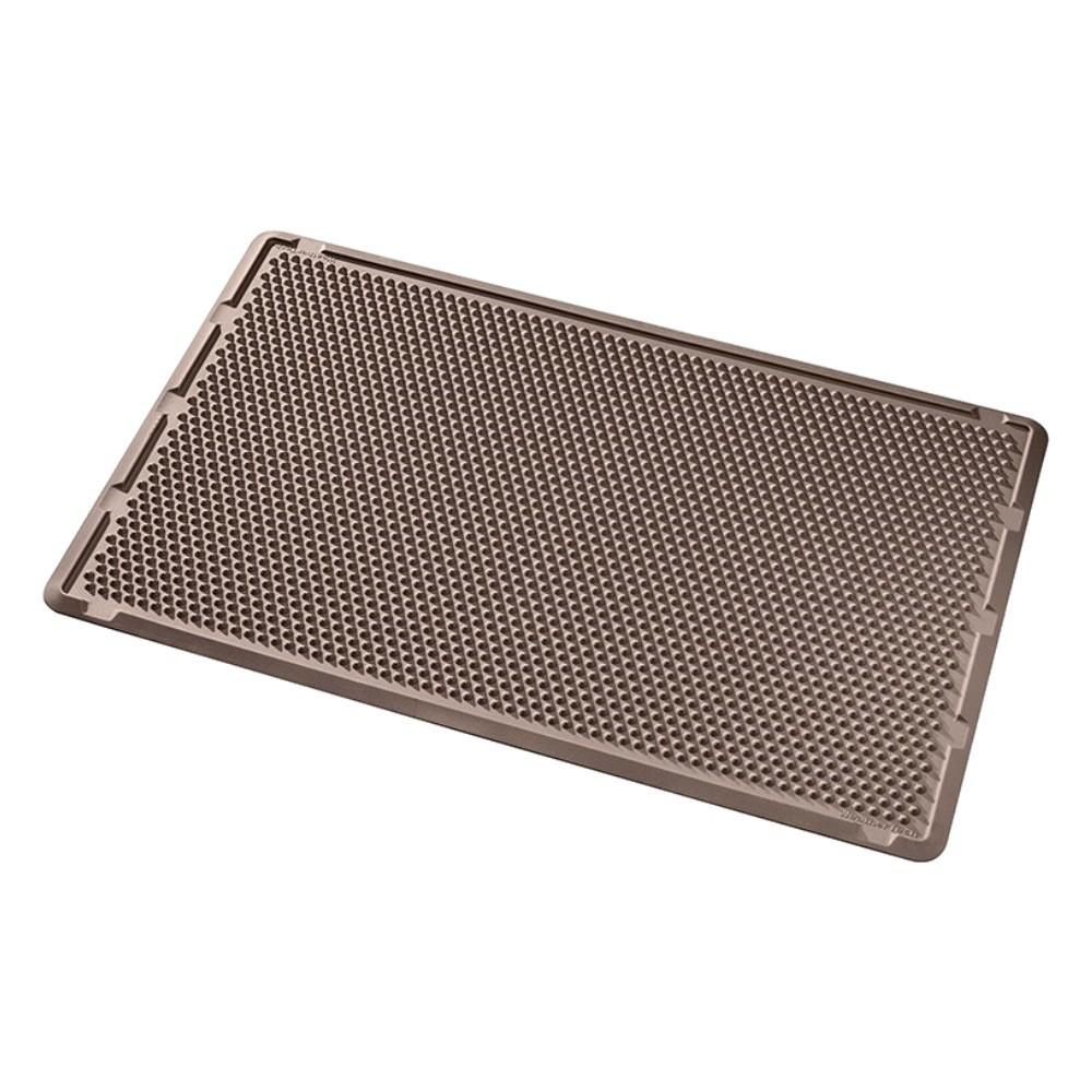 Brown Solid Doormat - (2'x3'3) - WeatherTech