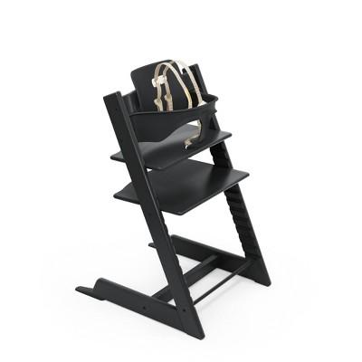 Stokke Tripp Trapp High Chair - Black
