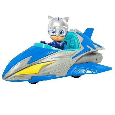 PJ Masks Save the Sky Cat-Car