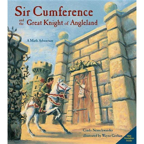 Sir Cumference - by  Cindy Neuschwander (Paperback) - image 1 of 1