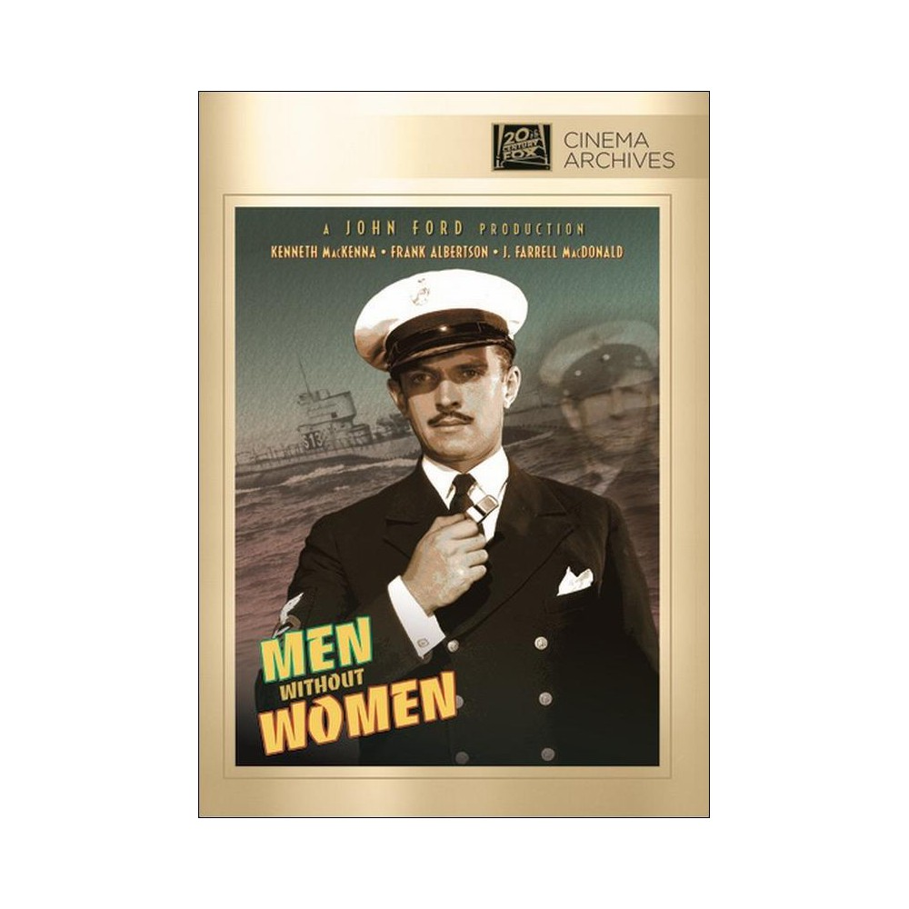 Men Without Women (Dvd), Movies