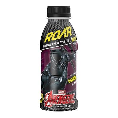 Roar Black Panther Black Cherry Lemonade - 12oz