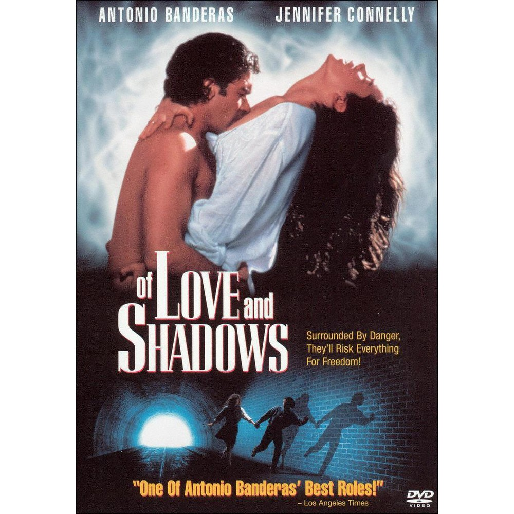Of Love And Shadows (Dvd)