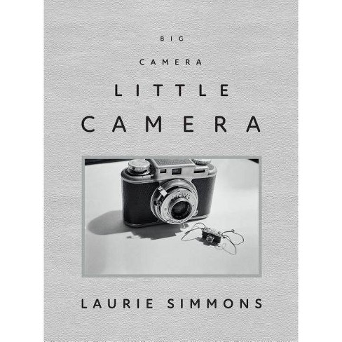 Laurie Simmons - by  Andrea Karnes (Hardcover) - image 1 of 1