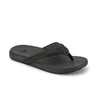 Dockers Mens Freddy Casual Flip-Flop Sandal Shoe