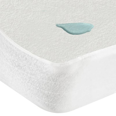 Rayon from Bamboo Terry Mattress Protector - Christopher Knight Home