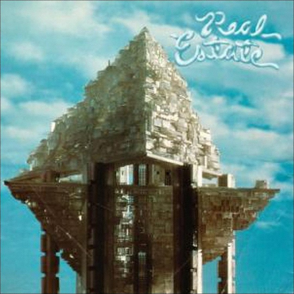 Real Estate - Real Estate (CD)