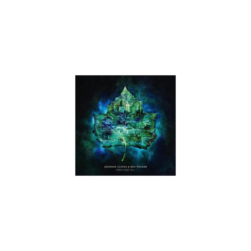 Josienne Clarke - Seedlings All (Vinyl)