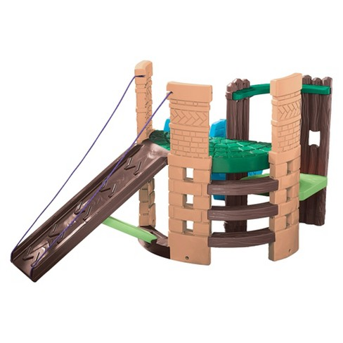 Little Tikes® 2-In-1 Castle Climber - image 1 of 2