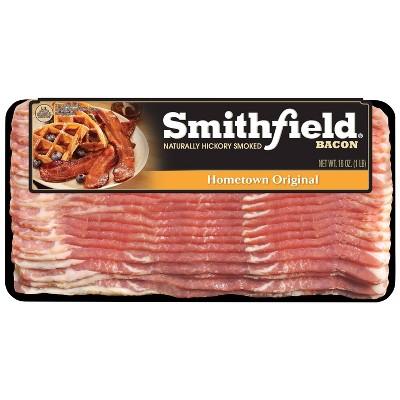 Smithfield Hometown Original Bacon - 16oz