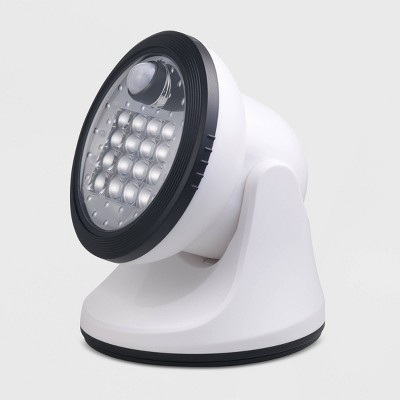 400 Lumen Ultra Bright LED Porch Light White - Light It!