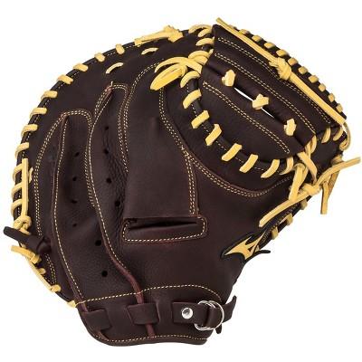 softball glove mizuno catchers mitt