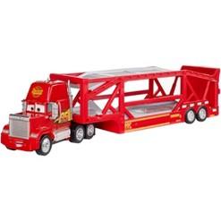 Disney Pixar Cars Launching Mack Transporter - Red